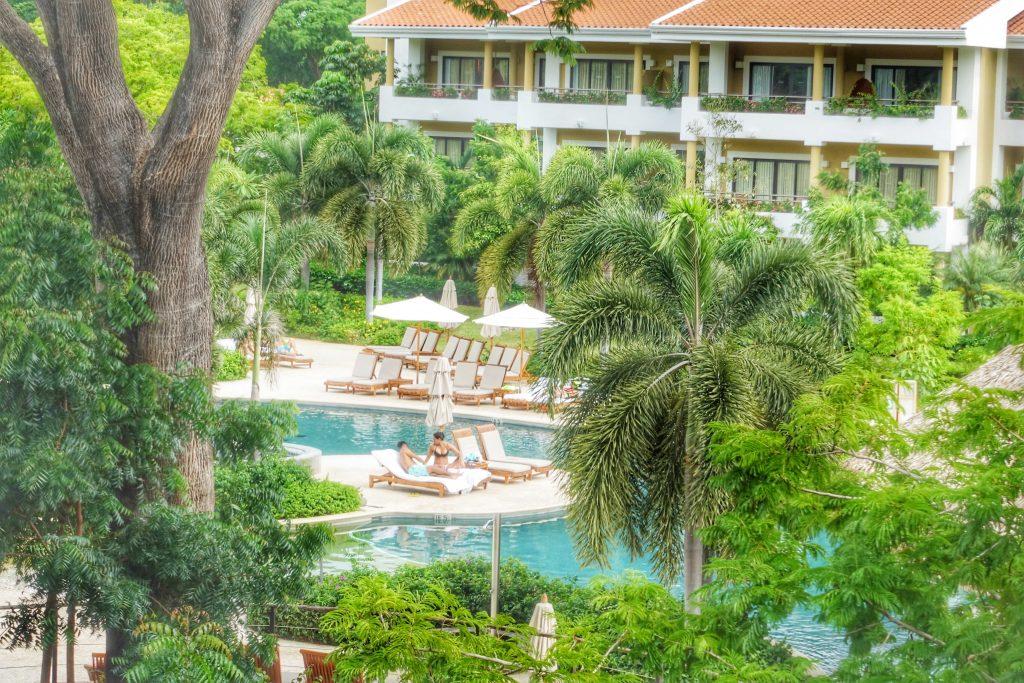 Royal Beach Club Pool