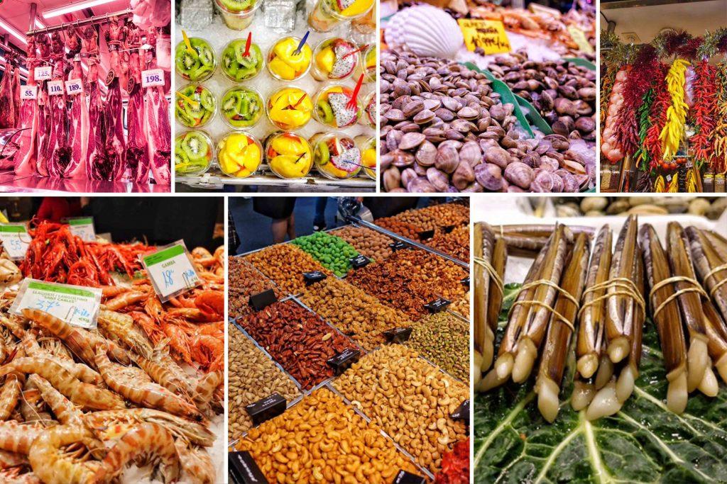what-to-buy-at-la boqueria-market-barcelona