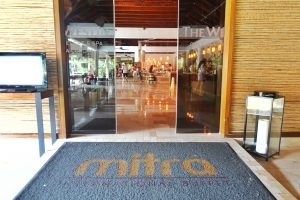 Mitra International Buffet
