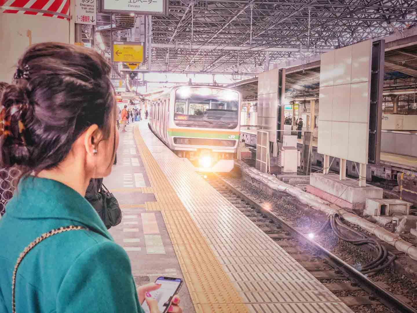 Calculate the Most Cost-Effective Use of the Japan Rail (JR) Pass in Four Simple Steps